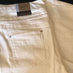 NWT Reitmans comfort fit Jeans